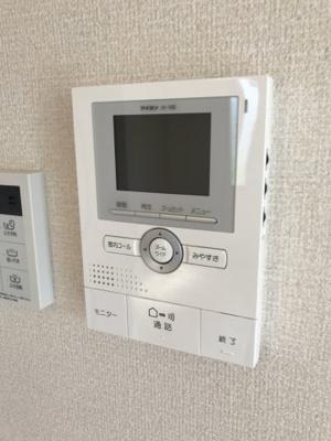 【セキュリティ】アーブル クロシェット B棟