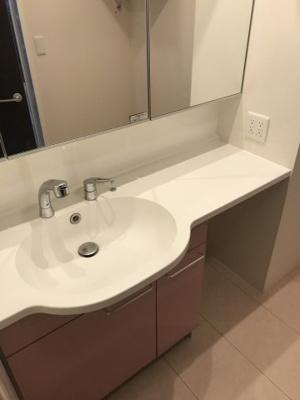 【独立洗面台】アーブル クロシェット B棟