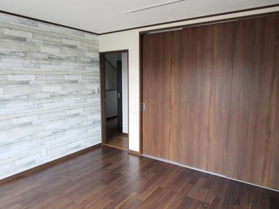 【洋室】西舞子8丁目新築分譲