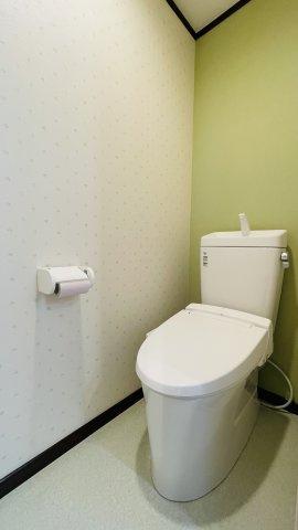 【トイレ】ライオンズマンション南福岡中央