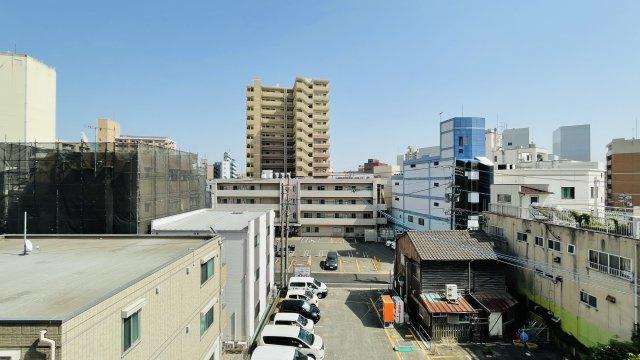 【展望】ライオンズマンション南福岡中央