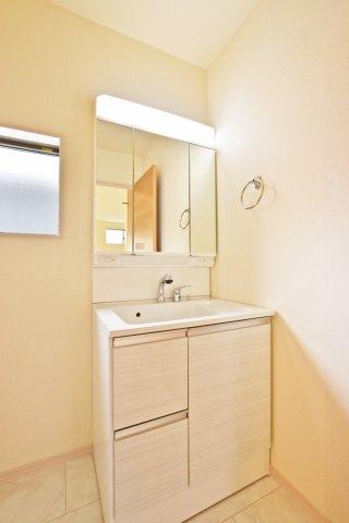 -同社施工例- ウォシュレットトイレです。