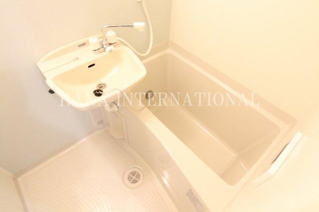 【浴室】メルディア東堀切