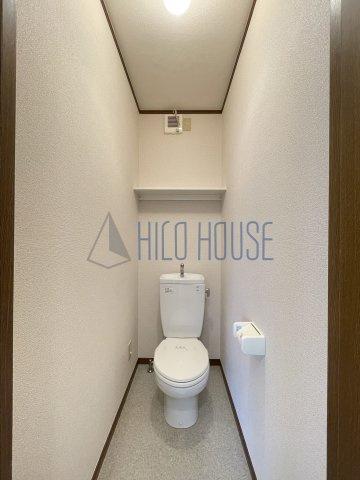 【トイレ】陽だまりの詩 デュエット