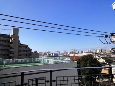 【展望】コート彩雲