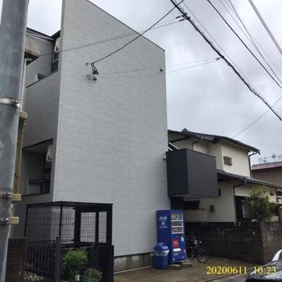 【外観】Casa Inizio