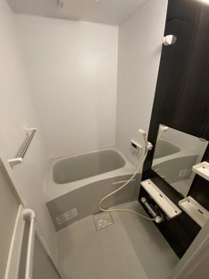 【浴室】Casa Inizio