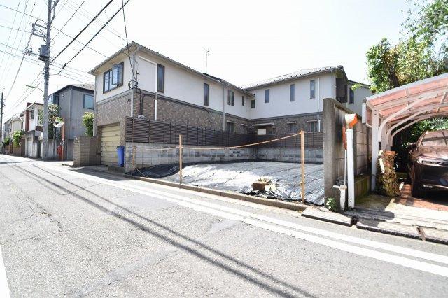 東急田園都市線「駒沢大学駅」徒歩4分の好立地