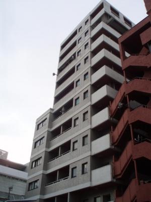 【外観】インペリアル六本木1号館