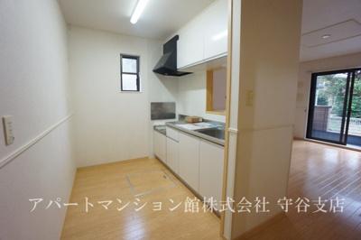 【駐車場】バレリアンⅠ