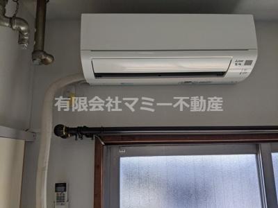 【設備】小古曽店舗事務所T