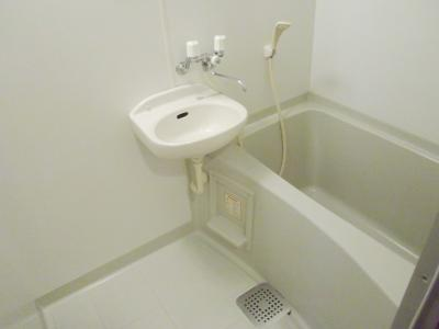 【浴室】Ark Court