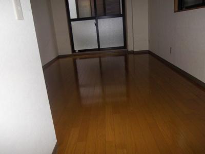 【寝室】Ark Court