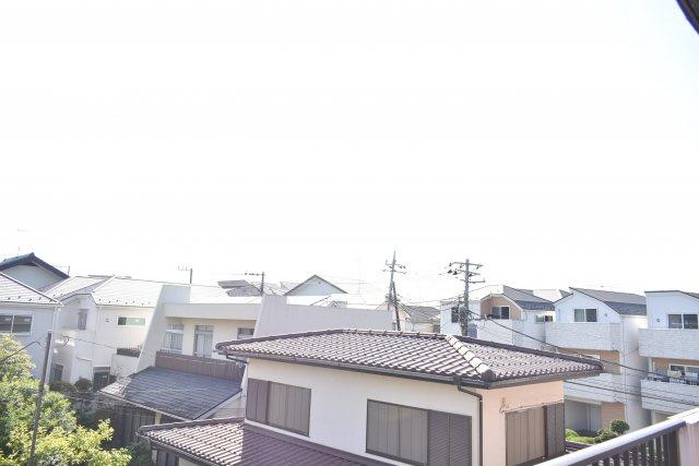 【展望】アネシス洋光台