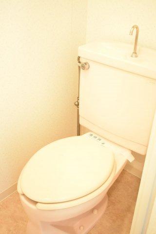 【トイレ】アネシス洋光台