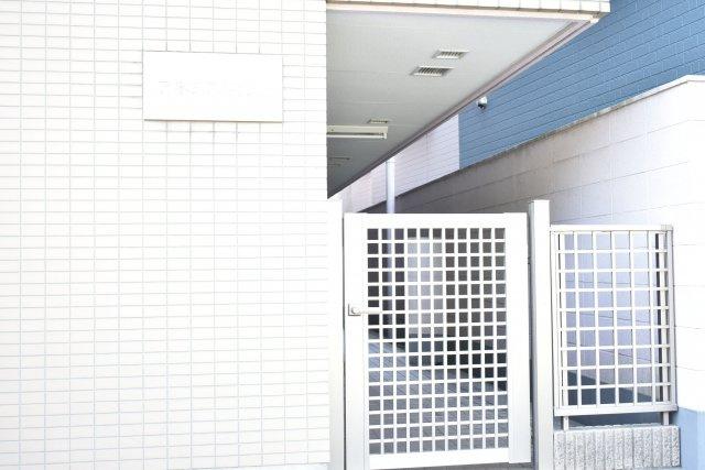 【エントランス】アネシス洋光台