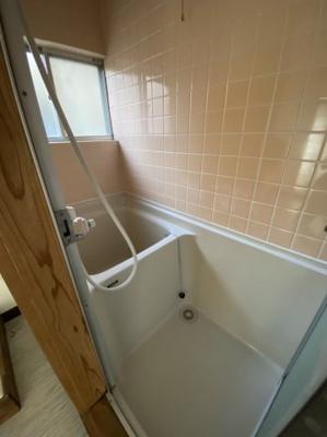 【浴室】Le・Ozi(浜平)