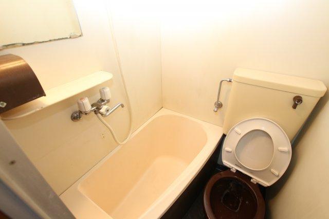 【浴室】カリフォルニアリバー