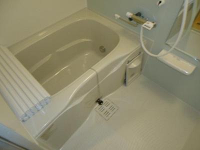 【浴室】GreenCalmⅠ