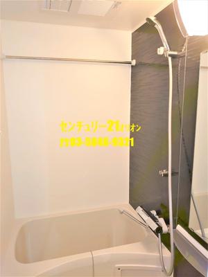 【浴室】COCOFLAT(ココフラット)中村橋
