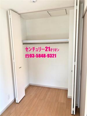 【収納】ルシエル上鷺宮(カミサギノミヤ)101