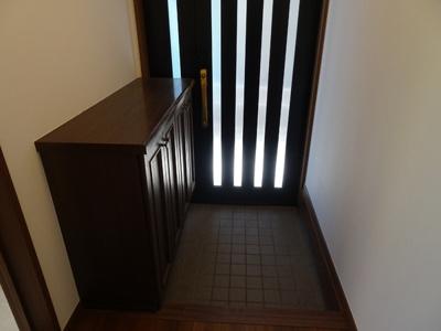グレード感のある、玄関♪収納も充実で横浜の生活を満喫してください。