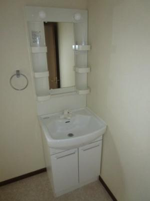 【独立洗面台】泉3丁目戸建