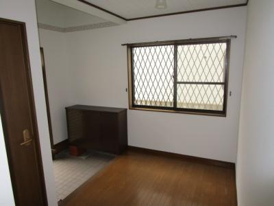 【玄関】泉3丁目戸建