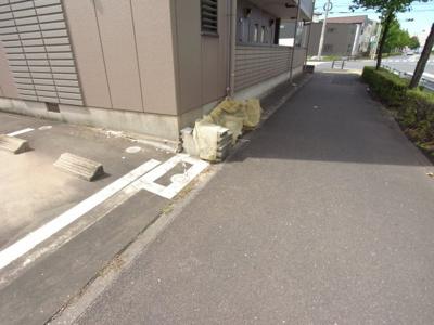 【玄関】オーシャン・T