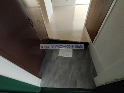 【玄関】今井ハイツ