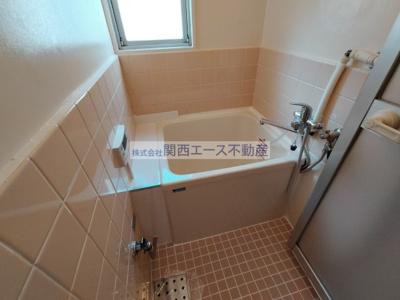 【浴室】今井ハイツ