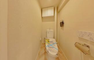 【トイレ】エステート貝取3-4-6号 お得な特典