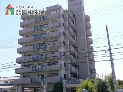 【外観】プレステージ魚住駅前Ⅲ