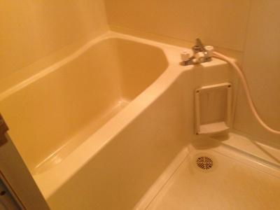 【浴室】コーポ・坂上