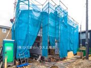 上尾市上 新築一戸建て ブルーミングガーデン 04の画像