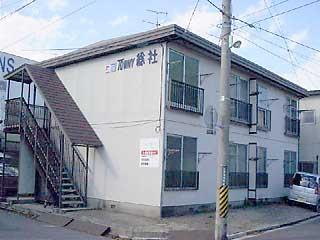【外観】タウニィ総社