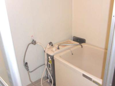 【浴室】タウニィ総社