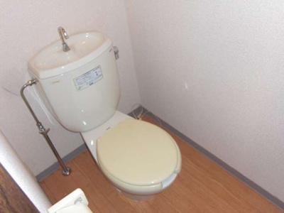 【トイレ】タウニィ総社