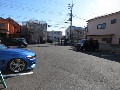 【駐車場】クオーレ七蔵
