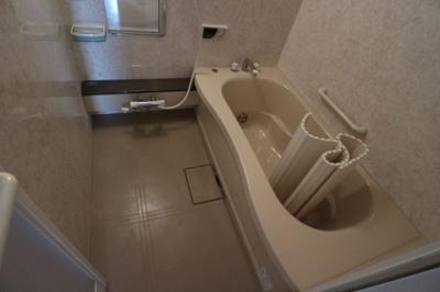 【浴室】アウローラA棟