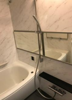 【浴室】シャンボール聖蹟桜ヶ丘 お得な特典