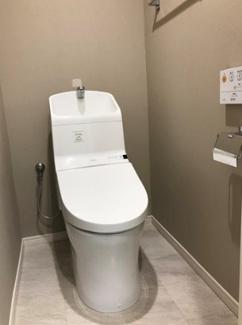 【トイレ】シャンボール聖蹟桜ヶ丘 お得な特典