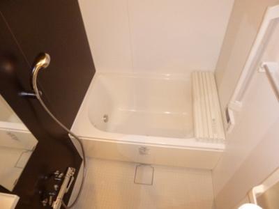 【浴室】ブリスキューブ