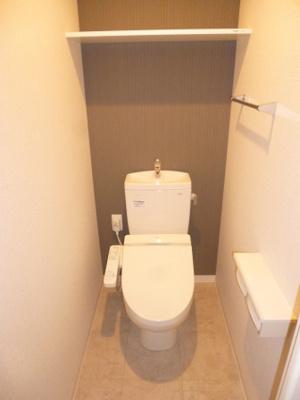 【トイレ】ブリスキューブ