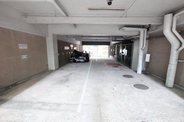 【駐車場】秀和警固レジデンス