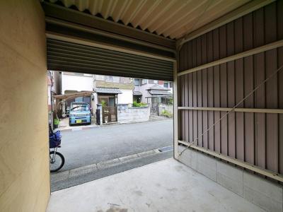 堀田ガレージ