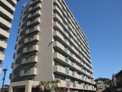 高知市中古分譲マンション サーパス高須一番館
