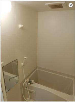 【浴室】サンロール難波南