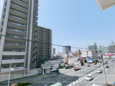 【展望】CASA BLUE NOTE Yamagata