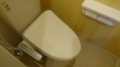【トイレ】プロローグ西吹